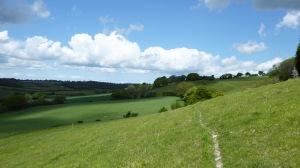 1. Explore Kent's Elham Walk