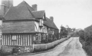 10. Elham Village - A History Stroll