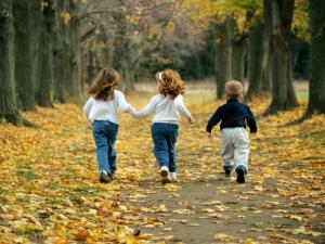 13. Children's Fun Walk + Play